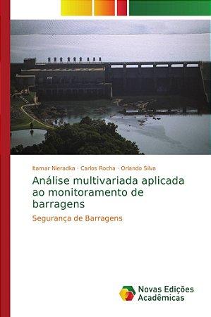 Análise multivariada aplicada ao monitoramento de barragens