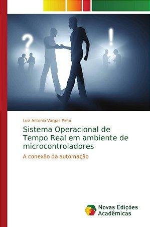 Sistema Operacional de Tempo Real em ambiente de microcontroladores