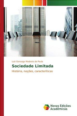 Sociedade Limitada