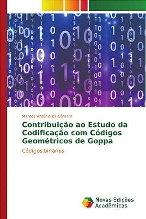Contribuição ao Estudo da Codificação com Códigos Geométricos de Goppa