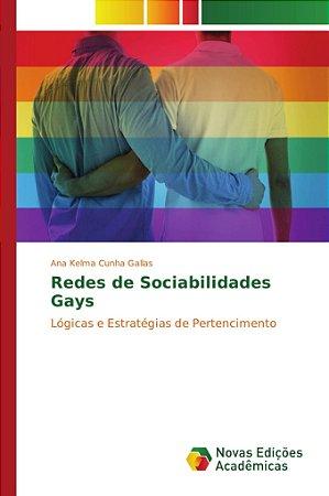 Redes de Sociabilidades Gays
