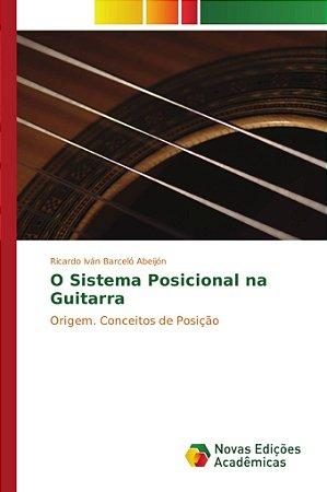 O Sistema Posicional na Guitarra