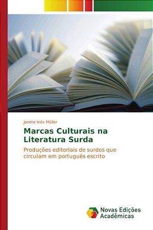 Marcas Culturais na Literatura Surda