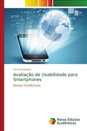 Avaliação de Usabilidade para Smartphones
