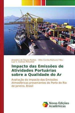 Impacto das Emissões de Atividades Portuárias sobre a Qualidade do Ar
