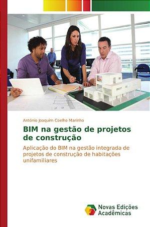 BIM na gestão de projetos de construção