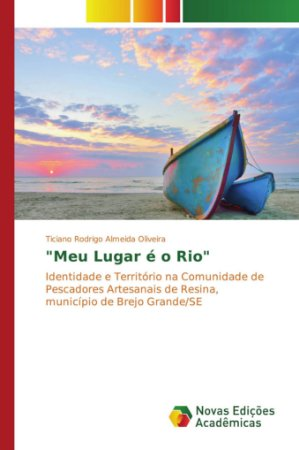 """""""Meu Lugar é o Rio"""""""