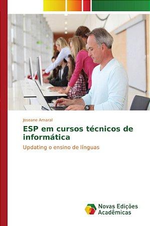 ESP em cursos técnicos de informática