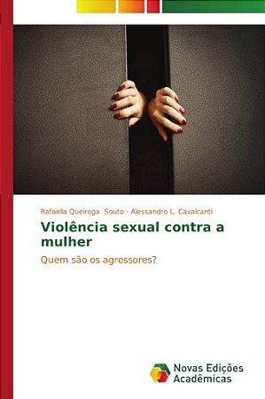 Violência sexual contra a mulher