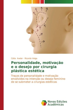 Personalidade, motivação e o desejo por cirurgia plástica estética