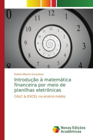 Introdução à matemática financeira por meio de planilhas eletrônicas