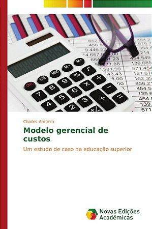 Modelo gerencial de custos