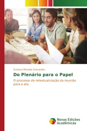 Do Plenário para o Papel