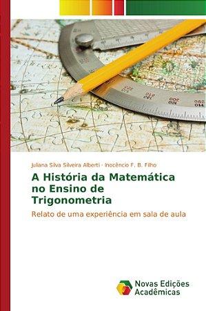 A História da Matemática no Ensino de Trigonometria