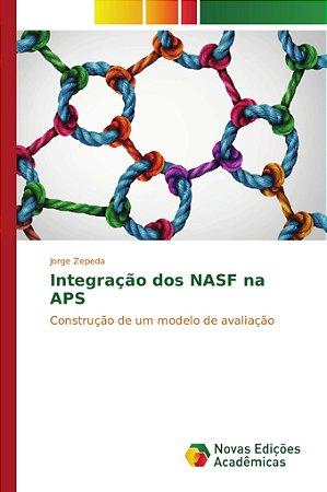 Integração dos NASF na APS