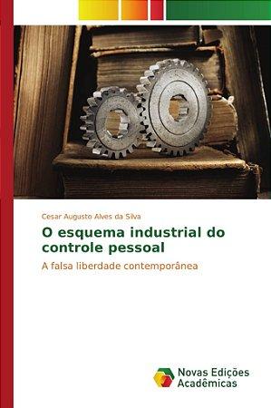 O esquema industrial do controle pessoal