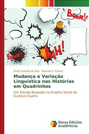 Mudança e Variação Linguística nas Histórias em Quadrinhos