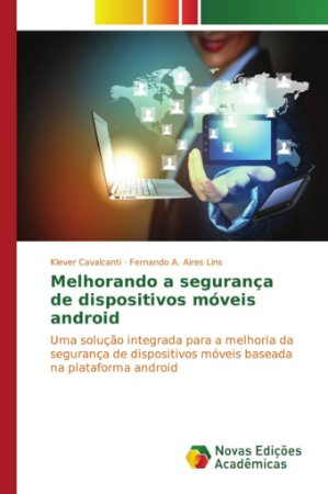 Melhorando a segurança de dispositivos móveis android