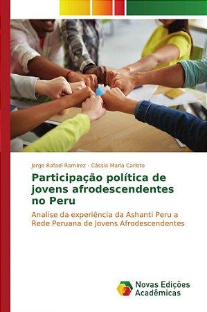 Participação política de jovens afrodescendentes no Peru
