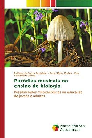 Paródias musicais no ensino de biologia
