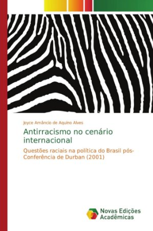 Antirracismo no cenário internacional