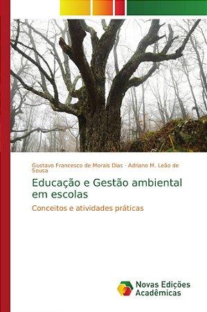 Educação e Gestão ambiental em escolas