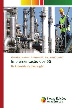 Implementação dos 5S
