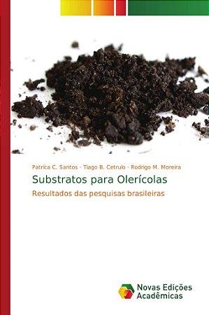 Substratos para Olerícolas