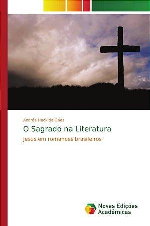 O Sagrado na Literatura