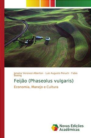 Feijão (Phaseolus vulgaris)