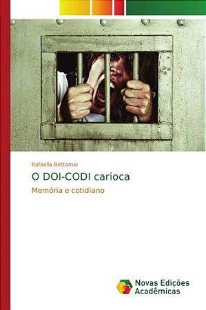 O DOI-CODI carioca