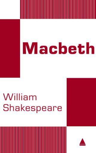 Macbeth - autor William shakespeare