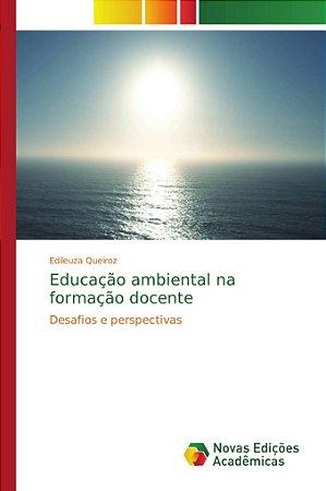 Educação ambiental na formação docente