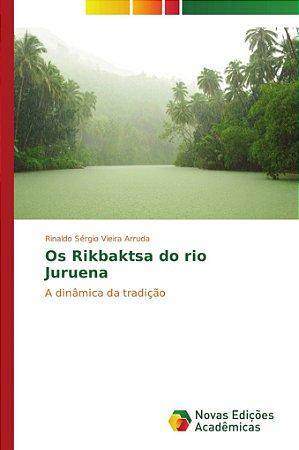 Os Rikbaktsa do rio Juruena