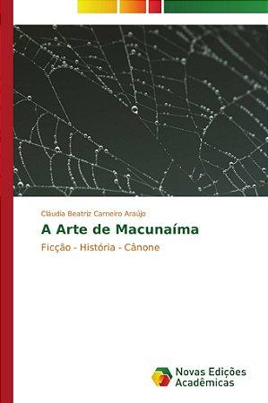 A Arte de Macunaíma