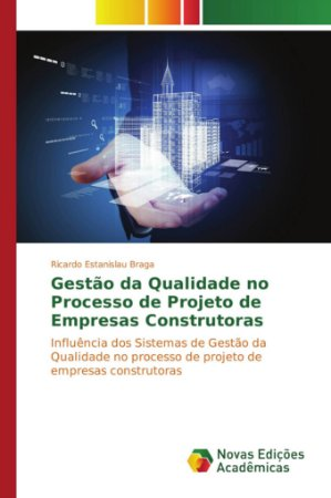 Gestão da qualidade no processo de projeto de empresas construtoras
