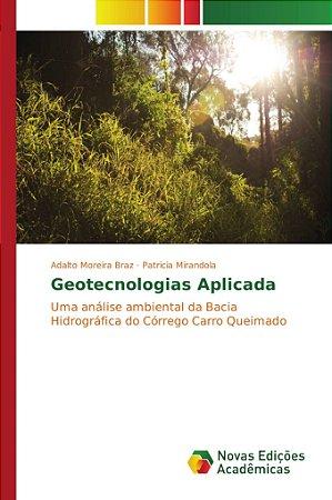 Geotecnologia Aplicada