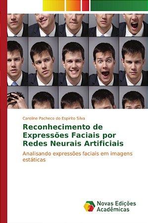 Reconhecimento de expressões faciais por redes neurais artificiais