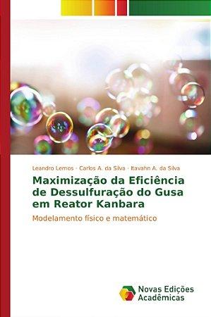 Maximização da Eficiência de Dessulfuração do Gusa em Reator Kanbara