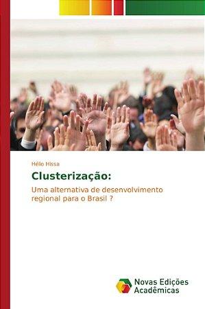 Clusterização: