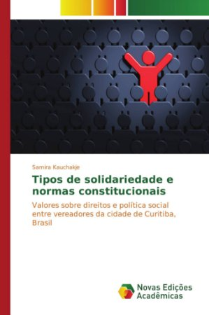 Tipos de solidariedade e normas constitucionais