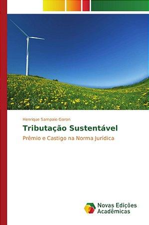 Tributação sustentável
