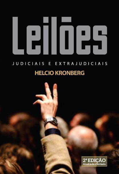 Leilões Judiciais e Extrajudiciais