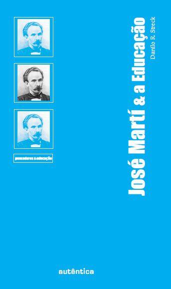 José Martí & A Educação