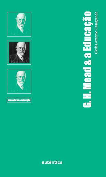G.H. Mead & a Educação