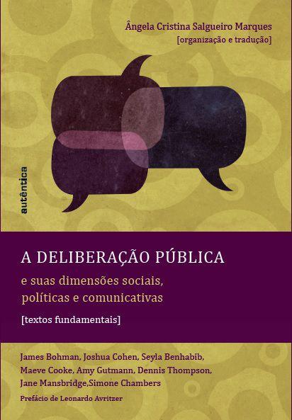 Deliberação pública, A
