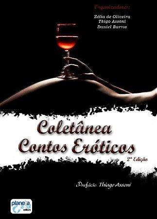 Coletânea de Contos Eróticos - 2ª Ed
