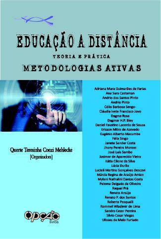 Educação a distância no ensino superior: teoria e prática - metodologias ativas