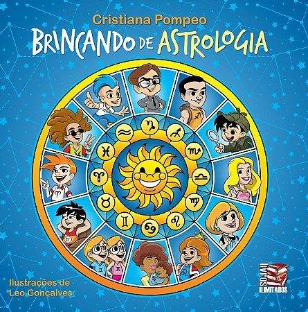 Brincando de Astrologia