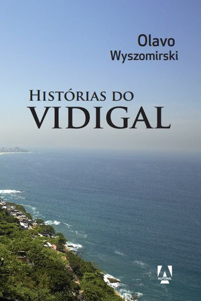 Histórias do Vidigal